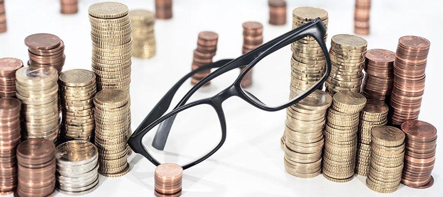 Leicht erklärt: Brillenfinanzierung