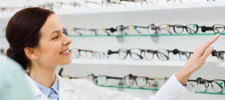 Bifokal- und Trifokalbrillen oder Gleitsichtbrille: Was ist das Beste für mich?